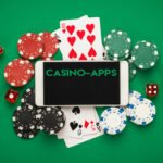 Casino iOS and Android