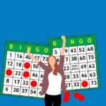 Choose and Win Online Bingo Games