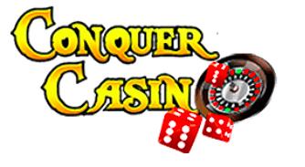 Conquer Casino Free Spins NZ
