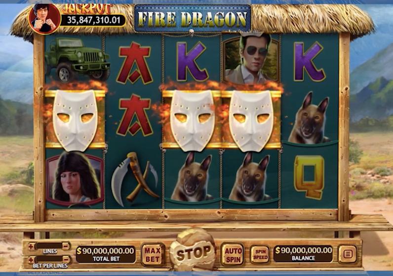 Free 20p roulette