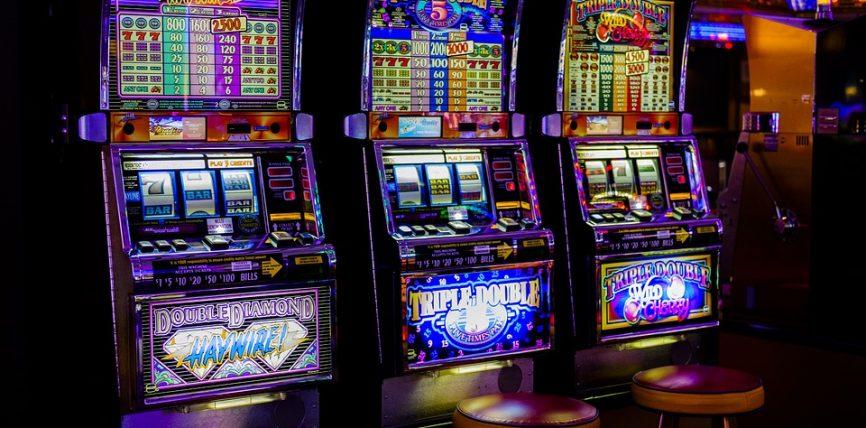 Online Slots vs. Real-life Slots