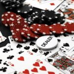 Poker Games for Online Play