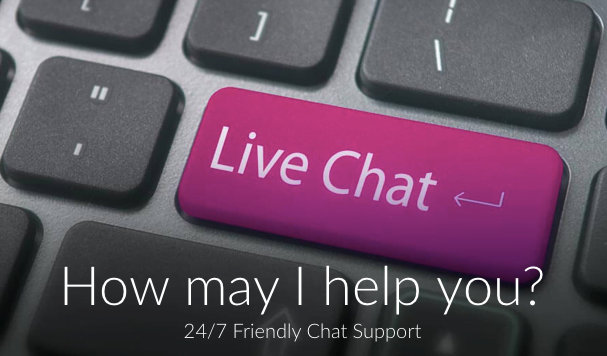 Ruby Fortune Live Chat