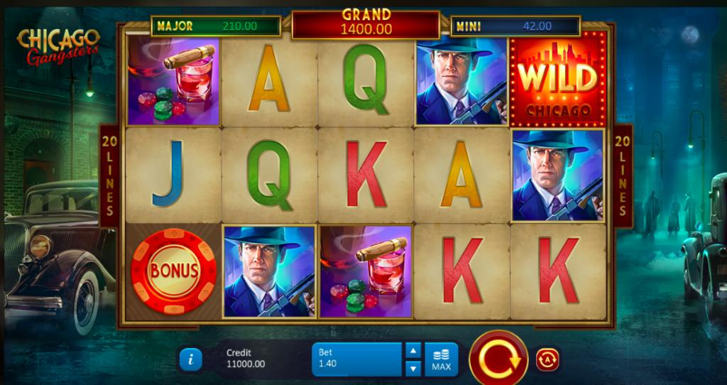 Free Slot Games Nz