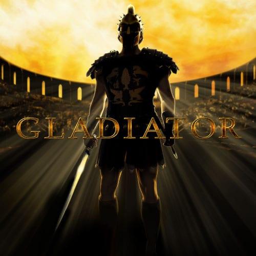 Highest jackpot has been won on Gladitor Jackpot Slot