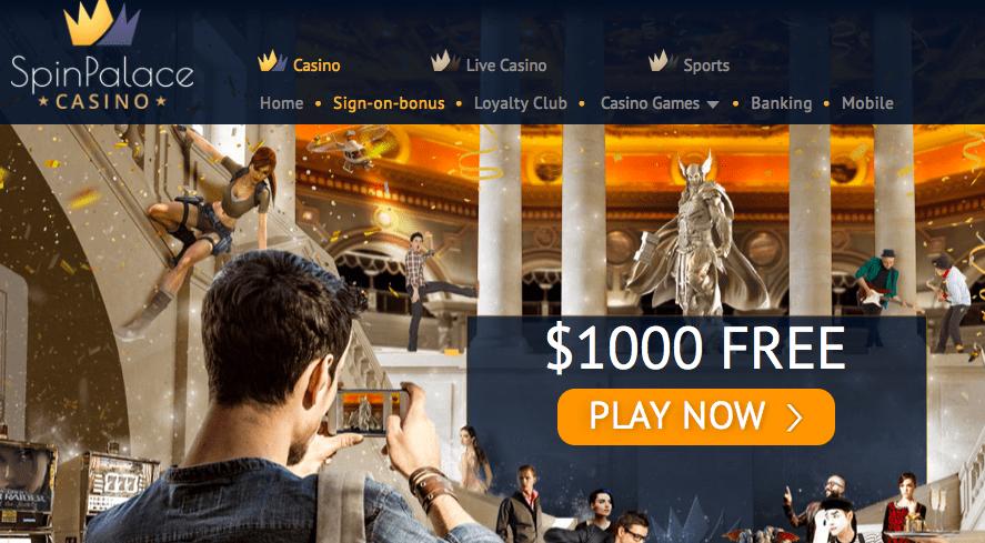 no deposit casino free spins nz