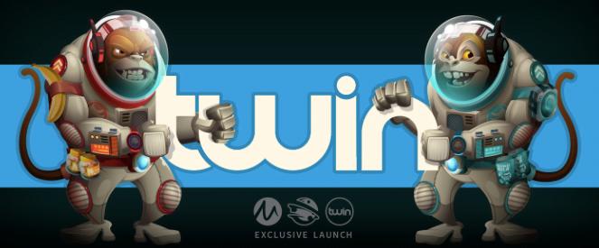Twin Free Spins NZ