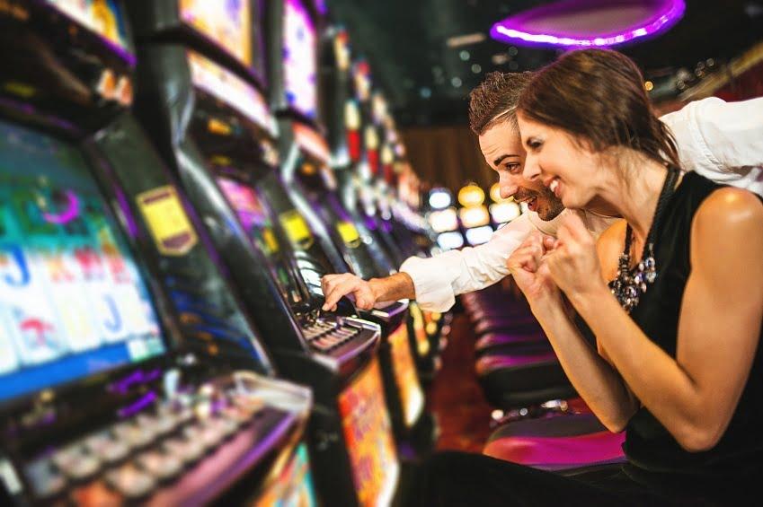 Win Against Slot Machines